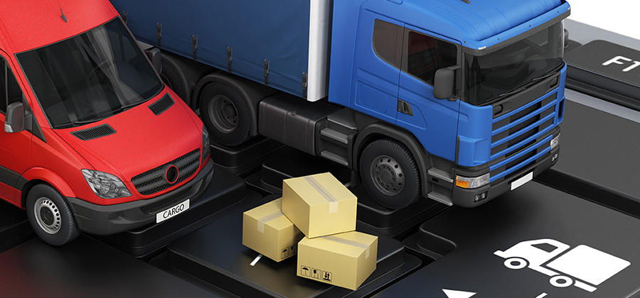 Services Shipping Vehicles, Cargo and Household Goods