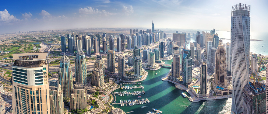 US_Ports_Shipping_Cars_to_Dubai