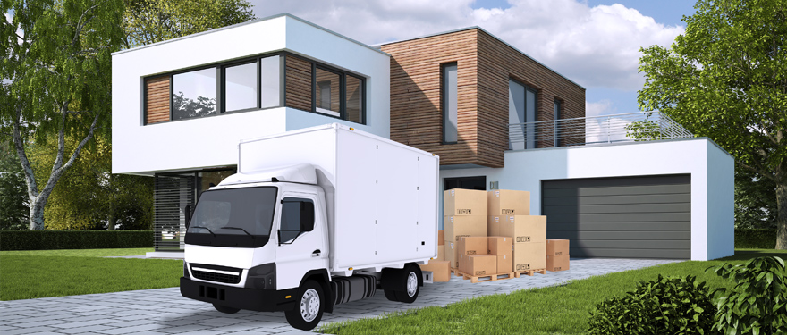 Top 5 Tips for Choosing an International Moving Company