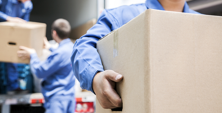 Choosing an International Moving Company