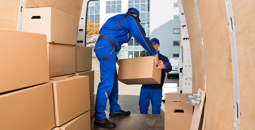 Shipping Tip: Take Advantage of our Specialized Moving Packages
