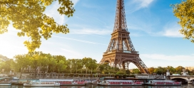 Destination Spotlight – Shipping from USA to France