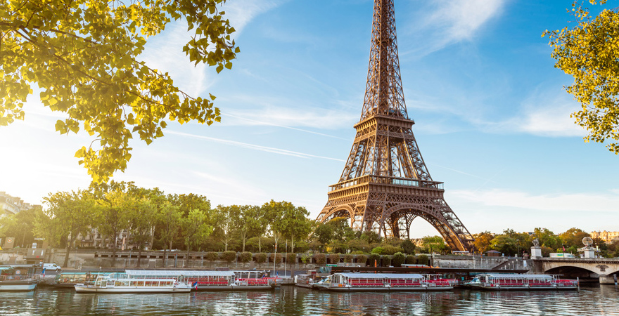Destination Spotlight - Shipping from USA to France