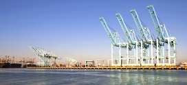 Port of Los Angeles secures $5.8 Million California Clean Energy Grant