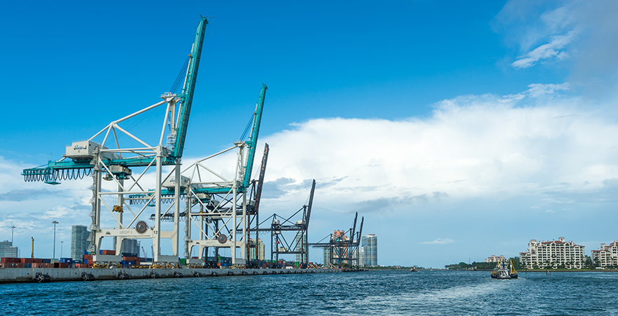 Port of Miami awarded Best U.S. Port