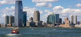 Simulation Confirms  Port of NY & NJ Can  Handle ULCVs through  18,000 TEUs