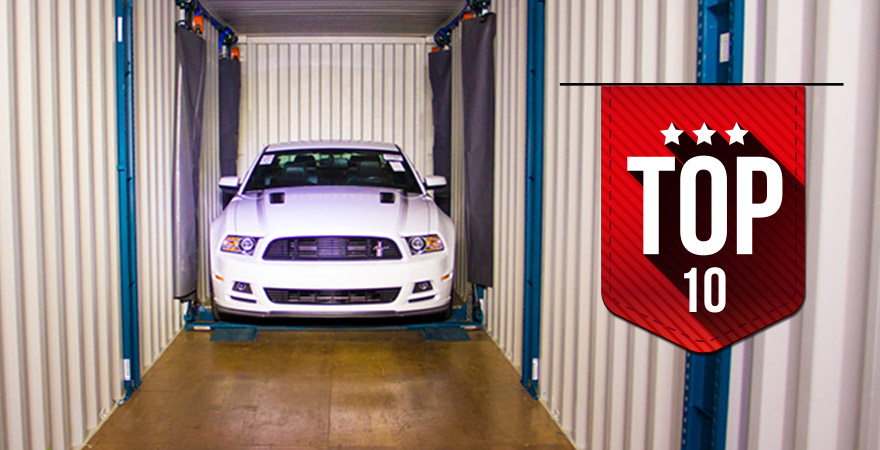 Top 10 Car Shipping Tips You Need to Know