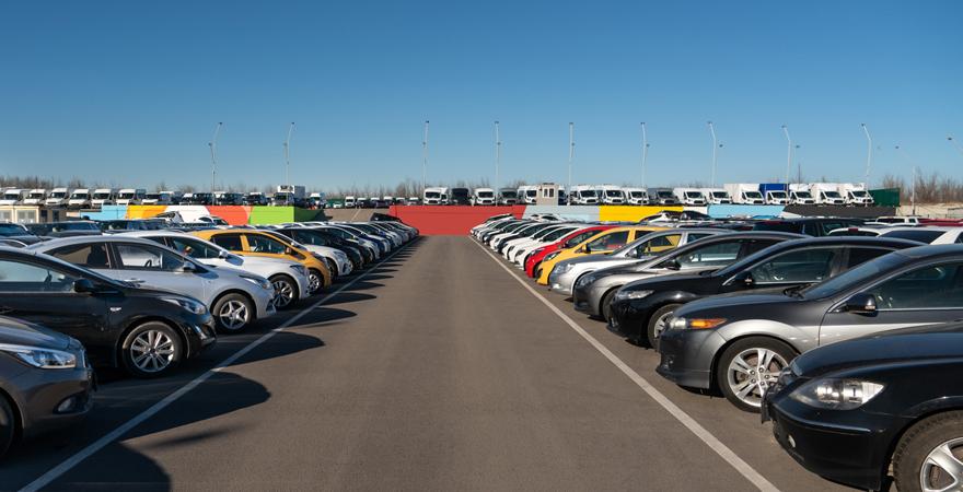 6 Tips to Avoid Car Sales Fraud