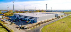 Check out our New Location in Bremerhaven, Germany!