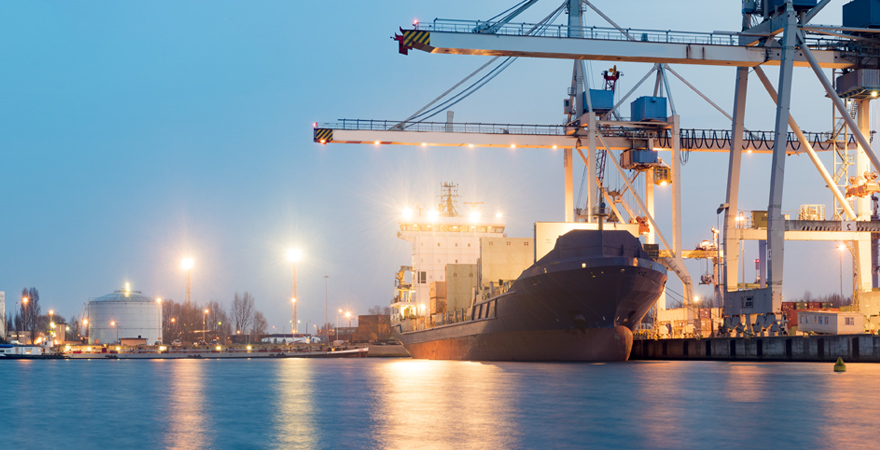 Marine Sector regulations and how they affect your shipping costs